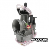 Carburettor Sunworld Racing Type PWK 38mm