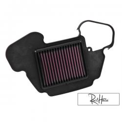 Air Filter Insert K&N Honda Grom