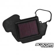 Air Filter Insert K&N Honda Grom