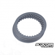 Clutch Steel Drive Plate Barnett (Grom)