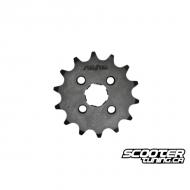 Front Sprocket Sunstar 15T Steel (Grom)