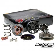 Oversize ZX CVT Complete kit TFC (AF16-AF18)