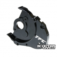 Gearbox Cover TFC Black (Dio/Elite)