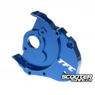 Gearbox Cover TFC Blue (Dio/Elite)