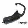 Exhaust TFC Sport 70-90cc (Dio/Elite)
