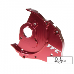Gearbox Cover TFC Red (Dio/Elite)