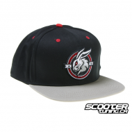 Cap Scooter Tuning Snapback Type 1