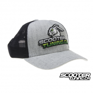 Cap Scooter Tuning Snapback Type 3