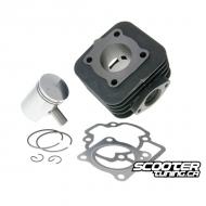 Cylinder kit 50cc Piaggio AC