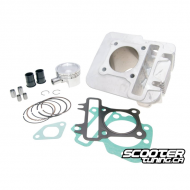 Cylinder kit Polini 79cc (4V)