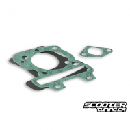 Replacement Gasket set Malossi 79cc (Piaggio 4T)