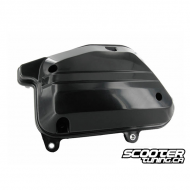 Replacement Airbox Tun'r Black Minarelli Vertical