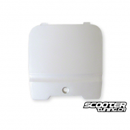 Oil Tank Cover PGO Bigmax White
