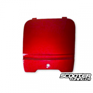 Oil Tank Cover PGO Bigmax Red