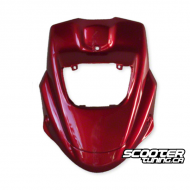 Front Fairing PGO Bigmax Red