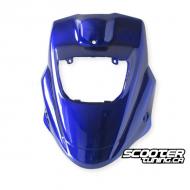 Front Fairing PGO Bigmax Blue