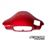 Handlebar Cover PGO Bigmax Red