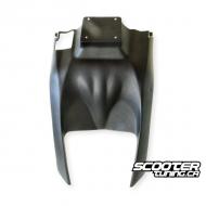 Underfloor Cover PGO Bigmax Black