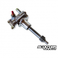 Replacement Oil Pump (PGO-Genuine)