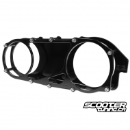 Anklebitter Open CVT Cover Composimo Black GY6 125-150cc