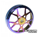 Clutch Bell TFC Racing Forged V2 GY6 125-150cc