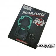 Gasket set Naraku 50cc (Kymco LC)