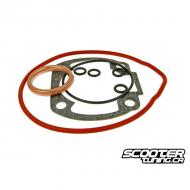 Gasket set Piston Airsal Sport 70cc (Kymco LC)