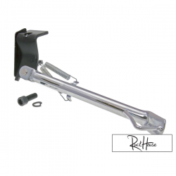 Side stand chrome (Weld-on)