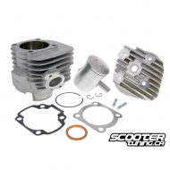 Cylinder kit Airsal 90cc ATV