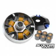 Variator Polini Hi-Speed (AF16)