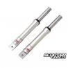 Replacement Fork NCY 360mm Drum Brake Silver (Ruckus)