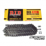 Chain D.I.D 420 Standard 110 Link