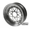 Front Wheel 8-Spoke 12x4 (4x90)