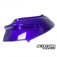 Right Side Cover Honda Dio Purple