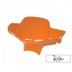 Handlebar Cover Yamaha Bws/Zuma 02-11 Orange