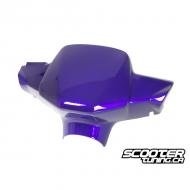 Handlebar Cover Yamaha Bws/Zuma 02-11 Purple