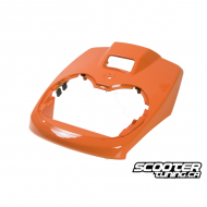 Front Cover Yamaha Bws/Zuma 02-11 Orange