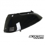 Right Side Cover Honda Elite Black