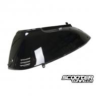Right Side Cover Honda Elite Black