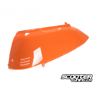 Right Side Cover Honda Elite Orange