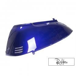 Right Side Cover Honda Elite Blue
