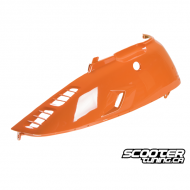 Left Side Cover Honda Elite Orange
