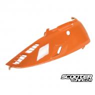 Left Side Cover Honda Elite Orange