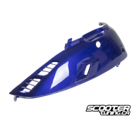 Left Side Cover Honda Elite Blue