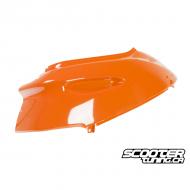 Right Side Cover Honda Dio Orange
