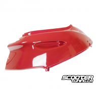 Right Side Cover Honda Dio Red