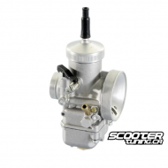 Carburetor Polini Evolution P.R.E 100cc 30mm