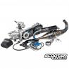 Complete Engine Polini P.R.E 70cc Piaggio (Disc)