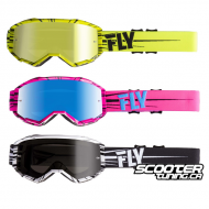 Goggle Fly Zone 2019