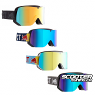Goggle Red Bull Spect Clyde Snow